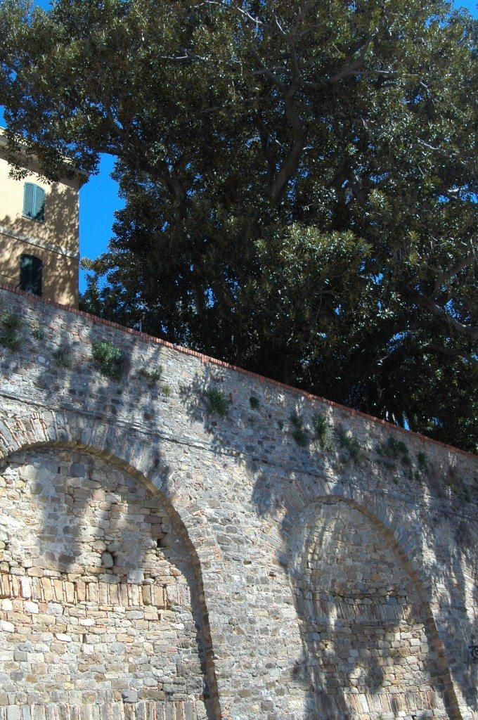 Sanremo (IM), scorcio